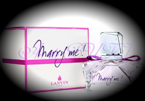 Lanvin Marry Me 75 ml edp