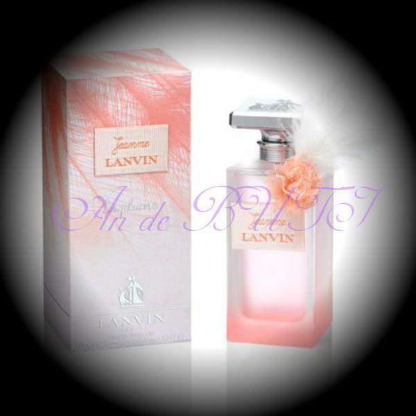 Lanvin Jeanne La Plume 100 ml edp