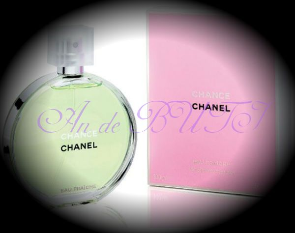 Chanel Chance Eau Fraiche 100 ml edt