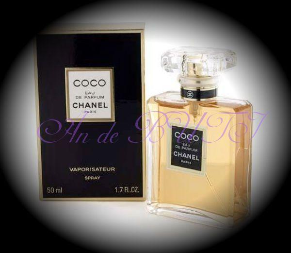 Chanel Coco eau de parfum 100 ml edp