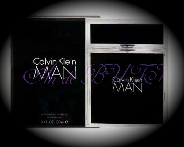 Calvin Klein MAN 100 ml edt