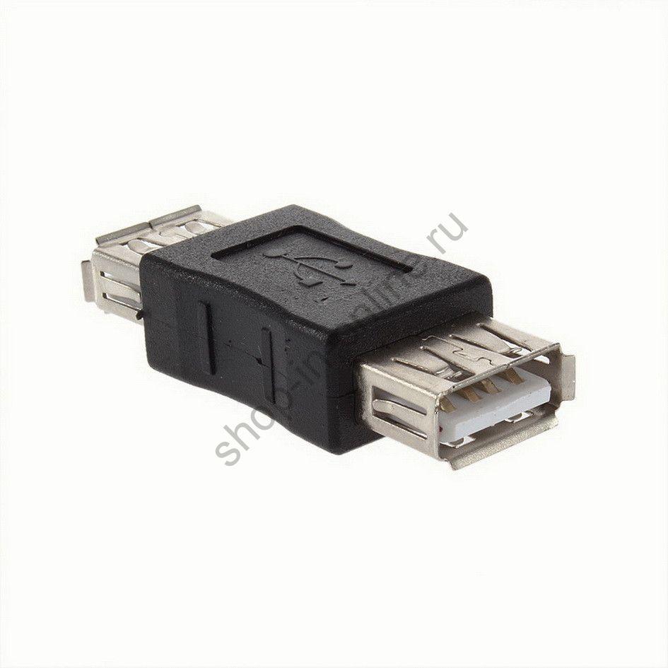 Адаптер USB 2.0 Тип А