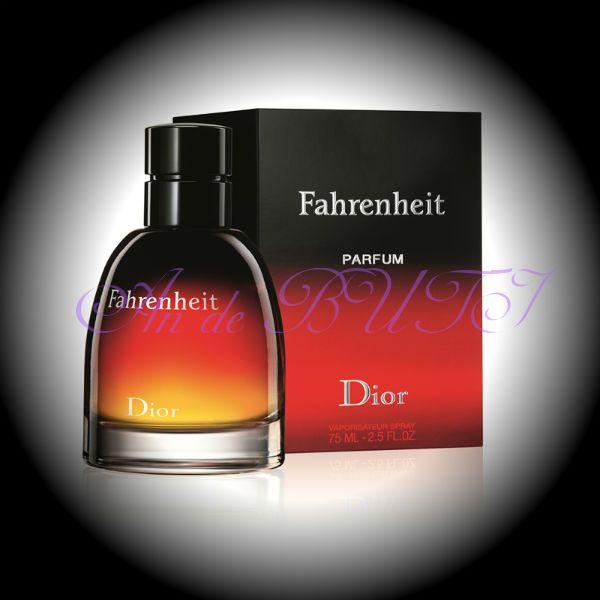 Christian Dior Fahrenheit Le Parfum 75 ml edp