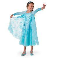 Костюм Эльзы - Elsa Costume Frozen Дисней Сторе оргинальл из США
