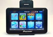 GPS Навигатор Pioneer GPS-556