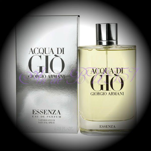 Giorgio Armani Acqua di Gio Essenza 100 ml edp