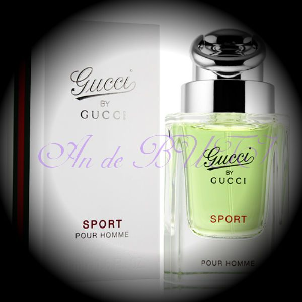 Gucci by Gucci Sport 90 ml edt