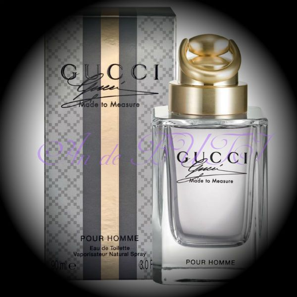 Gucci Made to Measure 90 ml edt