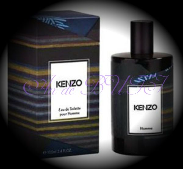 Kenzo Once Upon A Time Pour Homme 100 ml edt