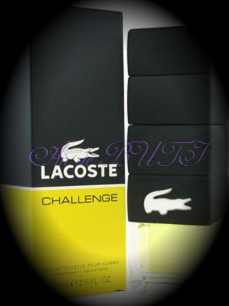 Lacoste Challenge 90 ml edt