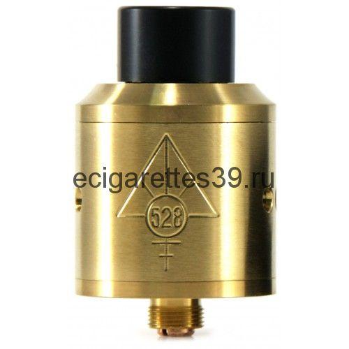 Дрипка 528 Goon RDA 24мм (клон)