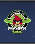 "Тетрадь 48 л., А5 ф, клетка, на скобе, серия ""Angry Birds"" Выпуск №5 (арт. 12783)"