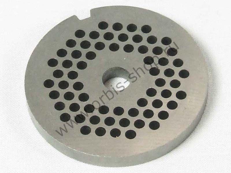 Решетка мелкая для мясорубки Kenwood MG35x/36x/KHH30