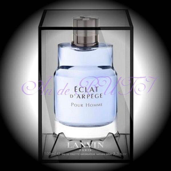Lanvin Eclat d'Arpege Pour Homme 100 ml edt