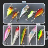 Набор рыболовный ALLBLUE (3 вида)