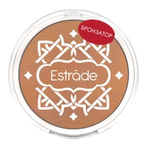 Бронзатор для лица Estrada Bronze D`or