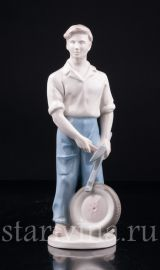 Автомобильный мастер, Carl Scheidig, Германия, вторая половина 20 века