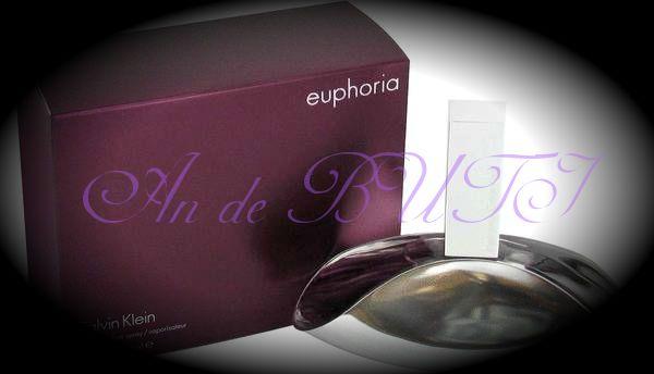 Calvin Klein Euphoria 100 ml edp