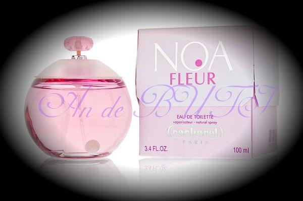 Cacharel Noa Fleur 100 ml edt