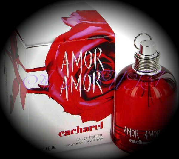 Cacharel Amor Amor 100 ml edt