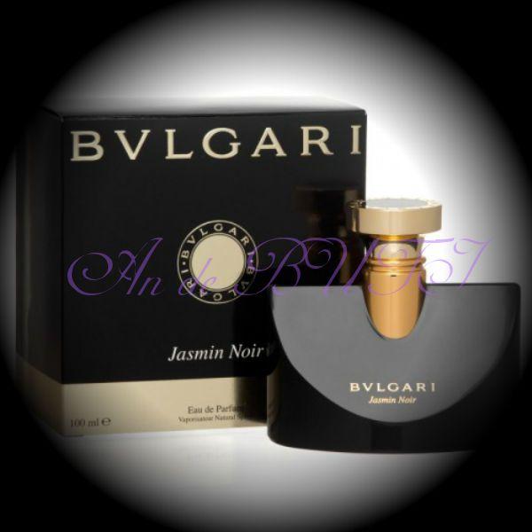 Bvlgari Jasmin Noir 100 ml edp
