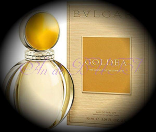 Bvlgari Goldea 90 ml edp