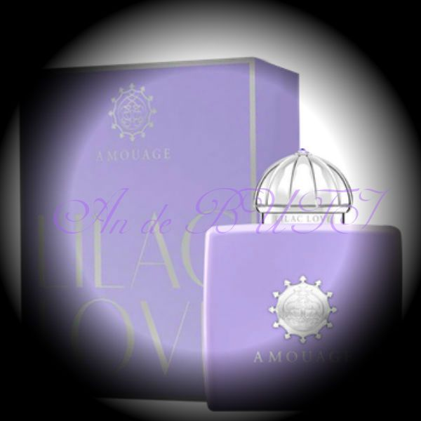 Amouage Lilac Love 100 ml edp