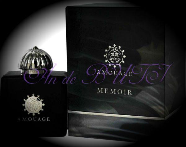Amouage Memoir Woman 100 ml edp
