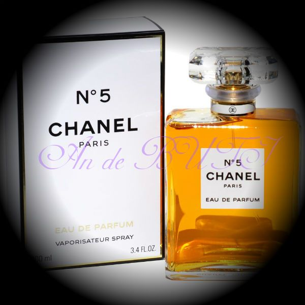 Chanel №5 100 ml edp