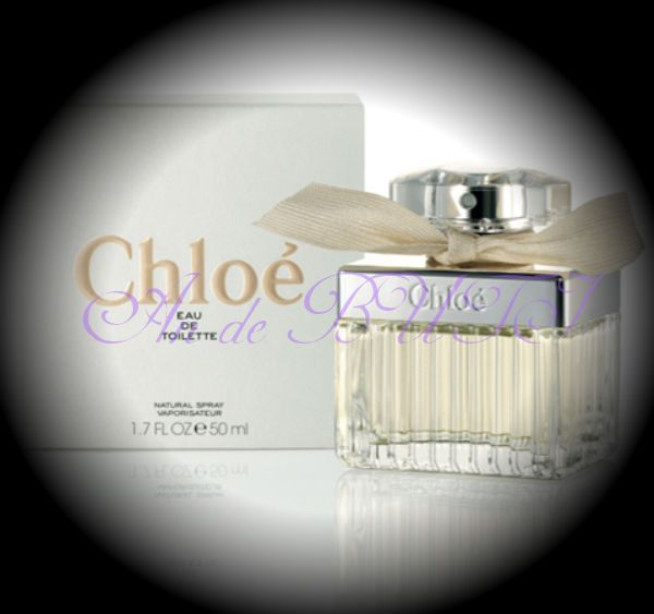 Chloe Eau de Toilette 75 ml edt