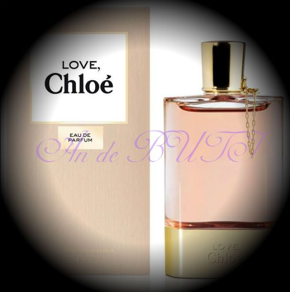 Chloe Love 75 ml edp
