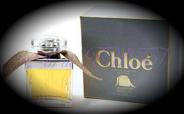 Chloe Intense Collector 75 ml edp