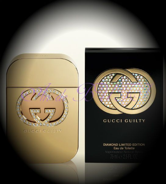Gucci Guilty Diamond 75 ml edt