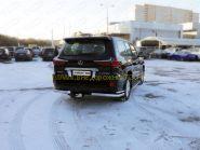 Фаркоп (ТСУ) под американский шар для Lexus LX 2015-