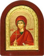 Валентина Кесарийская (6х7), серебро