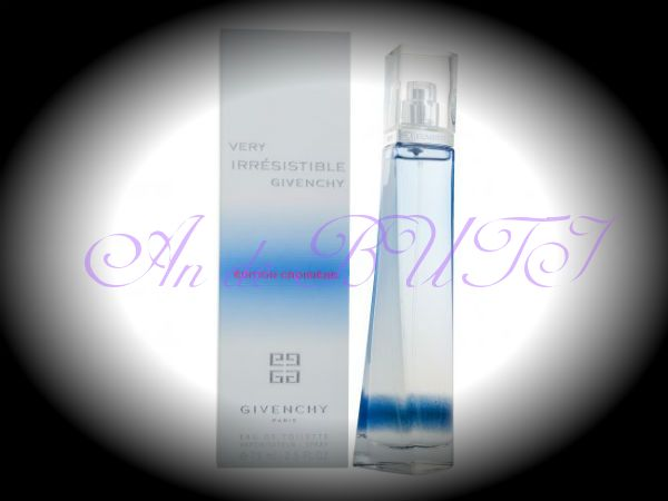 Givenchy Very Irresistible Givenchy Edition Croisiere 75 ml edt