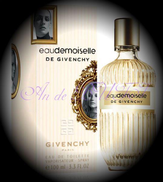 Givenchy EauDemoiselle de Givenchy 100 ml edt