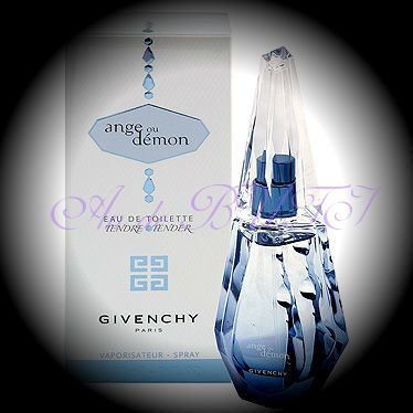 Givenchy Ange ou Demon Tendre 100 ml edt
