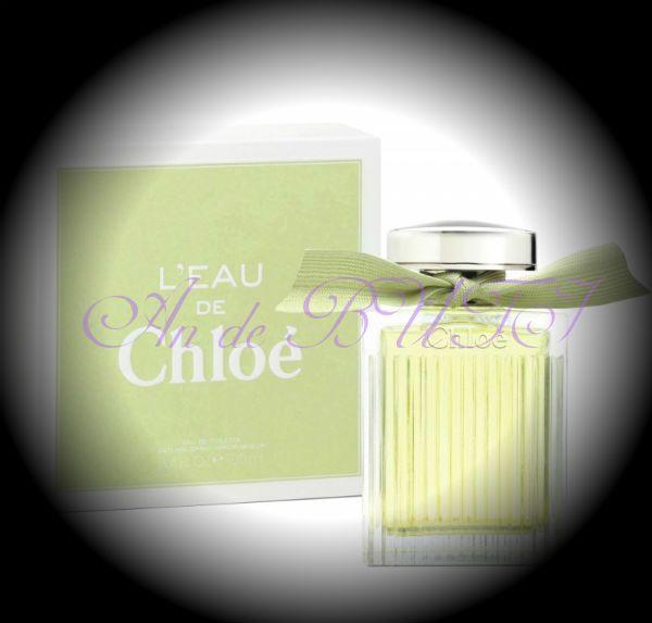 Chloe L`eau De Chloe 100 ml edt