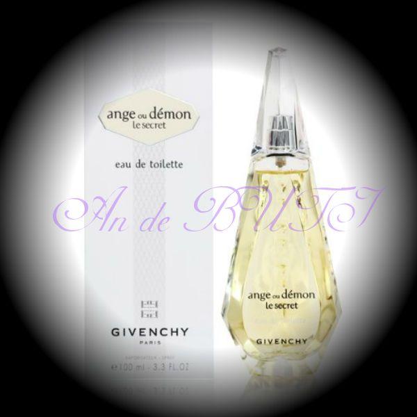 Givenchy Ange Ou Demon Le Secret Eau de Toilette 100 ml edt