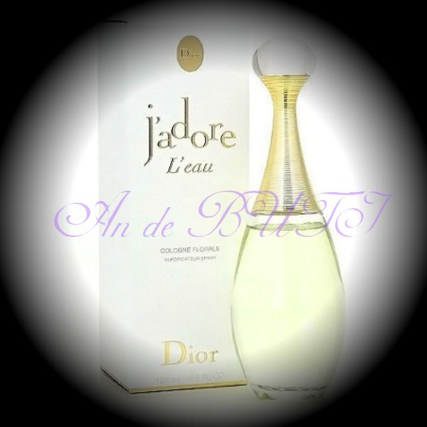 Christian Dior J'Adore L'Eau Cologne Florale 100 ml edp