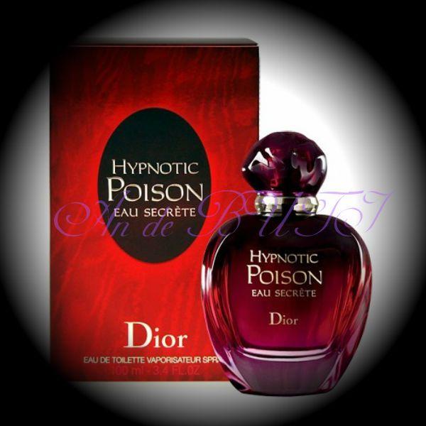 Christian Dior Hypnotic Poison Eau Secrete 100 ml edt
