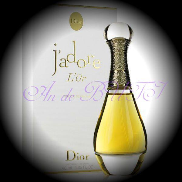 Christian Dior J'Adore L'Or Essence De Parfum 75 ml edp