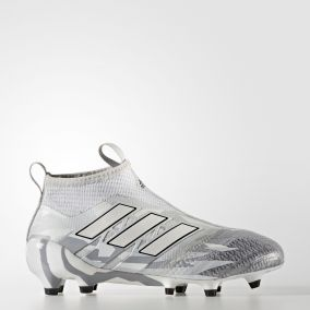 Детские бутсы ADIDAS ACE 17+ PURECONTROL FG BB5947 JR
