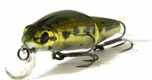 Воблер Tsuribito Pike Strike 88SP 88 мм / 7,2 гр /Заглубление (м): 0,5-1 м/ цвет: 013