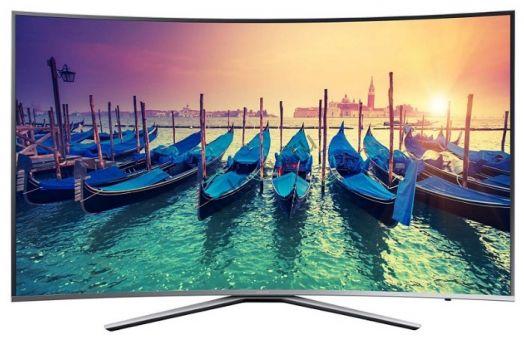 Телевизор Samsung UE65KU6500