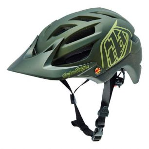Troy Lee Designs A1 Drone army green