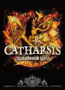 CATHARSIS 'Symphoniae Ignis (Концерт c cимфоническим оркестром 'Глобалис')' DVD