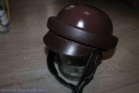 Шлем 20-30-ых годов. Реплика