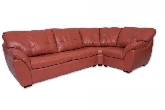 Угловой диван Валенсия (усиленный)